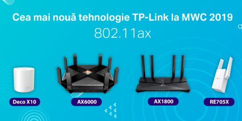 TP Link MWC